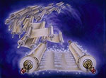 The books are opened and also the book of life (REV. 20:12-13)