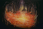 The lake of fire (REV. 20:14-15)
