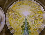 Through the gate of the eternal city (REV. 21:21-27 and REV. 22:1-6)